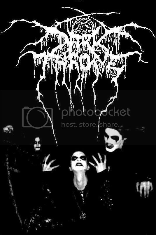 DARKTHRONE Pictures, Images and Photos