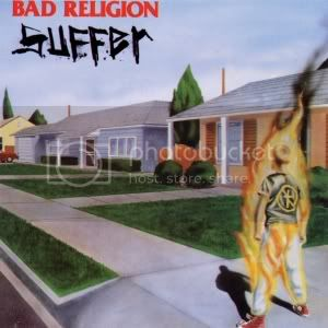 Bad REligion Image